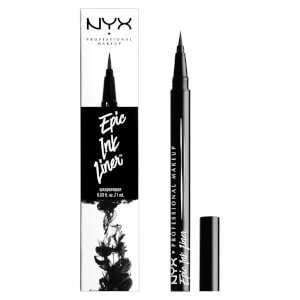 NYX Professional Makeup Epic Ink Liner