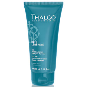 Thalgo Feather Light Leg Gel - 150 ml