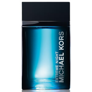 Michael Kors Men's Extreme Night Eau de Toilette 120ml
