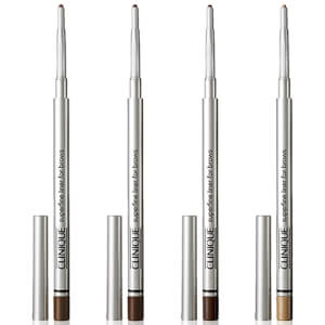 Clinique Super Fine Liner for Brows (Ulike fargetoner)