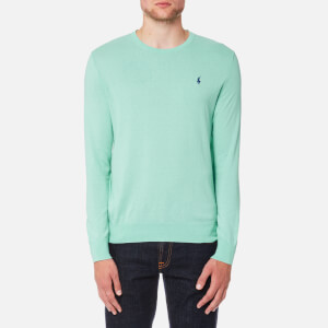 Polo Ralph Lauren Men's Slim Fit Jumper - Adirondack Lake