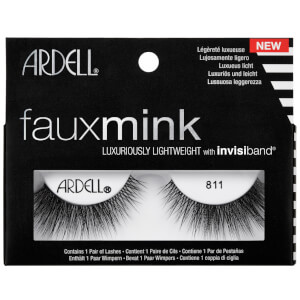 Ardell Fauxmink Lashes #811 - 1 Pair