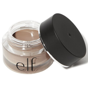 e.l.f. Cosmetics Lock on Liner and Brow Cream - Light Brown 5.5g