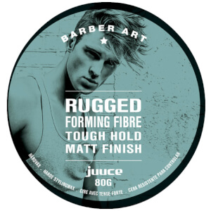 Juuce Barber Art Rugged Forming Fibre 80g