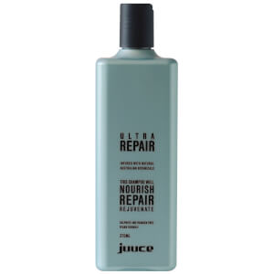 Juuce Ultra Repair Shampoo 375ml