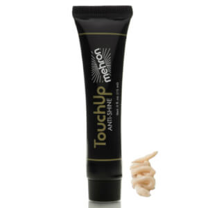 mehron TouchUp Matte Finishing Anti-Shine Gel Treatment - Light
