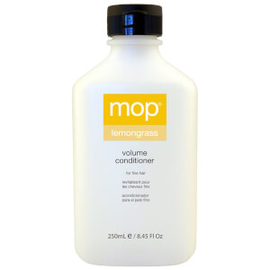 mop lemongrass volume conditioner 250ml