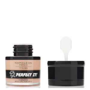 Napoleon Perdis Total Bae Perfect It! Concealer + Foundation Pot - Nude Attitude