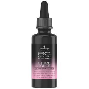 Schwarzkopf BC Bonacure Fibre Force Scalp & Hair Smart Serum 30ml