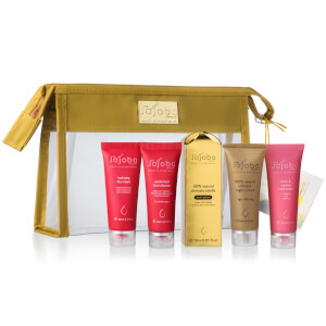 The Jojoba Company Age-Defying Trial Kit