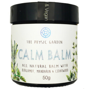 The Physic Garden Calm Balm 50g