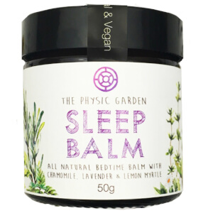 The Physic Garden Sleep Balm 50g