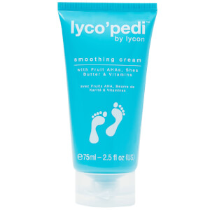 Lycon lyco'pedi Smoothing Cream 75ml
