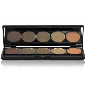 OFRA Signature Eye Shadow Palette - Contour Eyes 5 x 2g