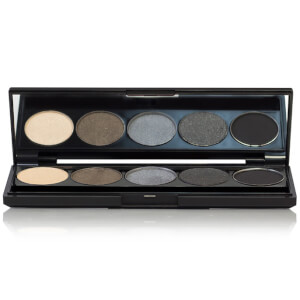 OFRA Signature Eye Shadow Palette - Irresistible Smokey Eyes 5 x 2g