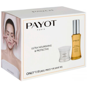 Payot Ultra Nourishing & Protective Duo Pack