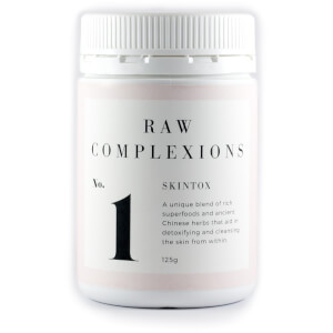 Raw Complexions Skintox Beauty Food 125g