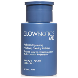 Glowbiotics MD Probiotic Brightening + Refining Layering Solution 5.5oz