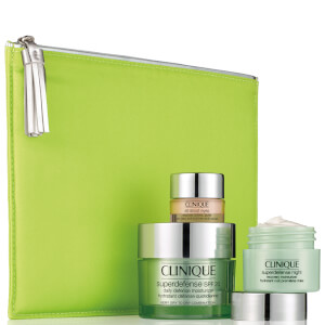 Clinique Daily Defenders Set