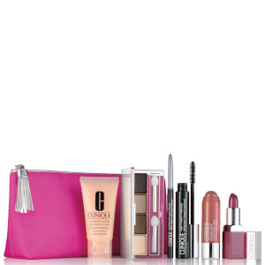 Clinique Merry & Bright Set (Worth £104.35)