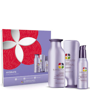 Pureology Hydrate Gift Set (Worth £60.50)