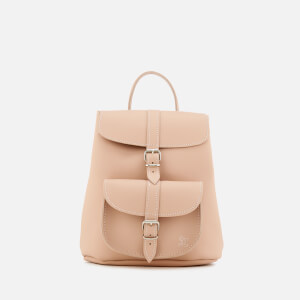 Grafea Women's Mia Baby Backpack - Cappuccino