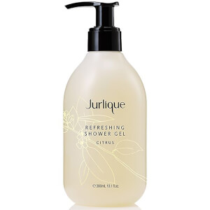 Jurlique Refreshing Shower Gel Citrus 300 ml