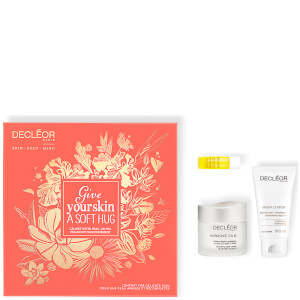 DECLÉOR Give Your Skin A Soft Hug Soothing Gift Set Worth (£73.00)