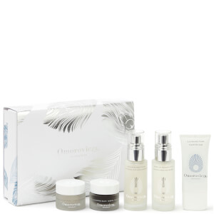 Omorovicza Intro Set (Worth £105)