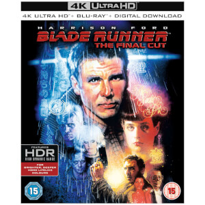 Blade Runner - 4k Ultra HD