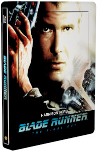 Blade Runner - Limited Edition Steelbook