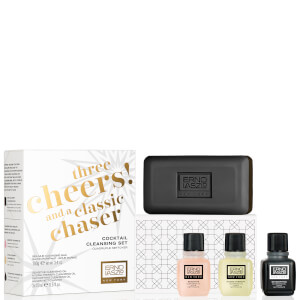 Erno Laszlo Cleansing Cocktail Set (Worth $53)