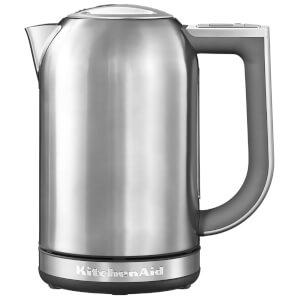 KitchenAid 5KEK1722BSX 1.7L Jug Kettle - Stainless Steel
