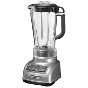 KitchenAid 5KSB1585BCU Diamond Blender - Contour Silver
