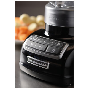 KitchenAid 5KSB1585BOB Diamond Blender - Onyx Black: Image 3