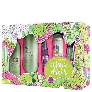 Pureology Clean Volume Holiday Gift Set (Worth $84.00