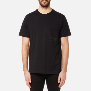 Maharishi Men's Miltype T-Shirt - Black