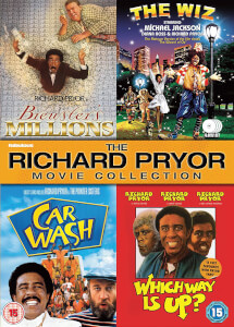 The Richard Pryor Collection