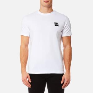 Marshall Artist Men's Siren Short Sleeve T-Shirt - White