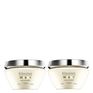Kérastase Densifique Masque Densite -hiusnaamio (2 x 200ml)