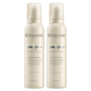 Mousse Densifique Mousse Densimorphose da Kérastase 150 ml Duo