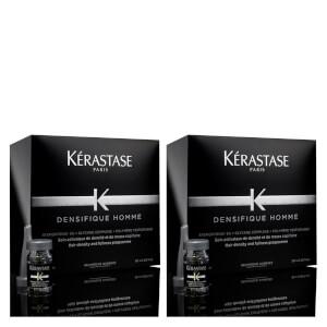 Cure Densifique Homme Kérastase 30x6ml Duo