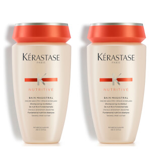Bain Magistral Kérastase Nutritive Duo 250 ml