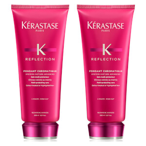 Kérastase Reflection Fondant Chromatique Condition 200 ml Duo