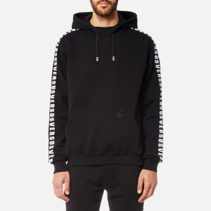Versus Versace Men's Active Wear Hoody - Black