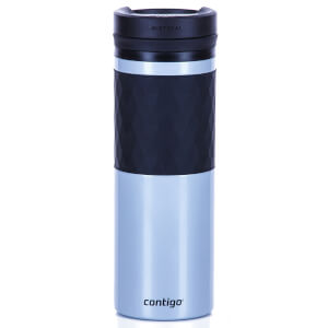 Contigo Glaze Travel Mug (470ml) - Silver