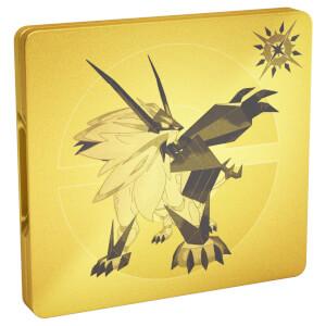 Pokémon Ultra-Lune & Soleil - Édition Double