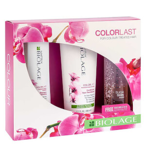 Matrix Biolage ColorLast Christmas Gift Set (Worth £37.77)