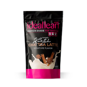 IdealLean Protein Chai Tea Latte