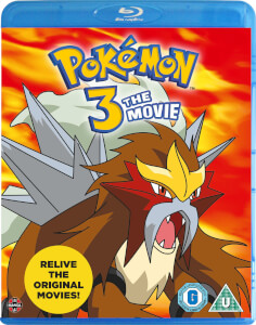 Pokemon 3: The Movie